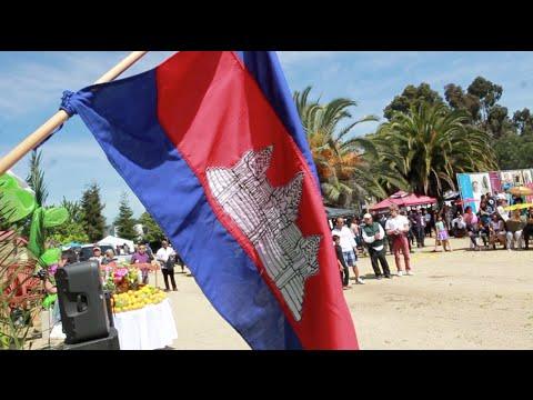 Khmer New Year @ Peralta Hacienda Park, Oakland, CA 2016