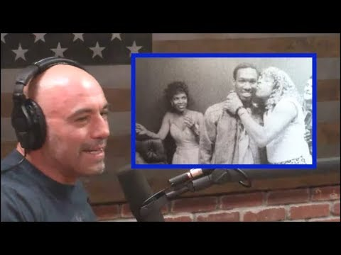 Joe Rogan Pays Tribute to Charlie Murphy