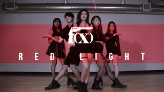 [EAST2WEST] f(x) (에프엑스) - Red Light Dance Cover