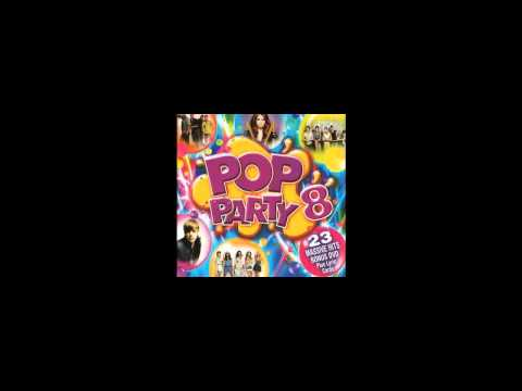 Pop Party 8 CD 1 Track 1 (All Time Low - The Wanted)