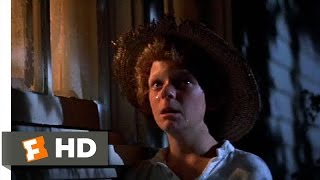 Tom Sawyer (9/12) Movie CLIP - If