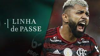 O Flamengo será campeão brasileiro antes da final da Libertadores? | Linha de Passe