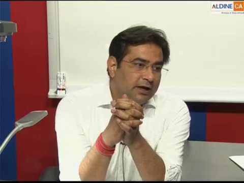 CA FINAL REVISIONARY VIDEO PART - IV (ADMINISTRATION OF GST )  BY CA RAJKUMAR