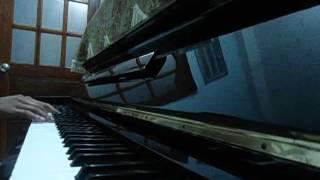 Em Đã Sai Vì Em Tin - Bích Phương Piano Cover
