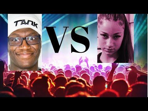 Deji - Danielle Broccoli (Official Music Video) Reaction - Cash these NUTZ -