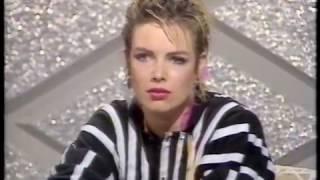 Morrissey on Pop Quiz - Part II (1984)