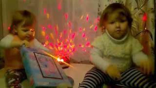 Нова іграшка у діток. Планшет '' Свинка Пэппа''A new toy in children. Tablet ''Peppa Pig''