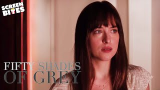 The Red Room | Fifty Shades Of Grey | SceneScreen