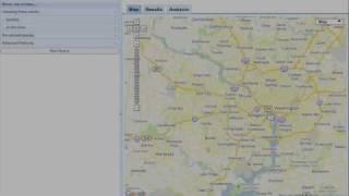 CIRAS: Crime Information Retrieval & Analysis System