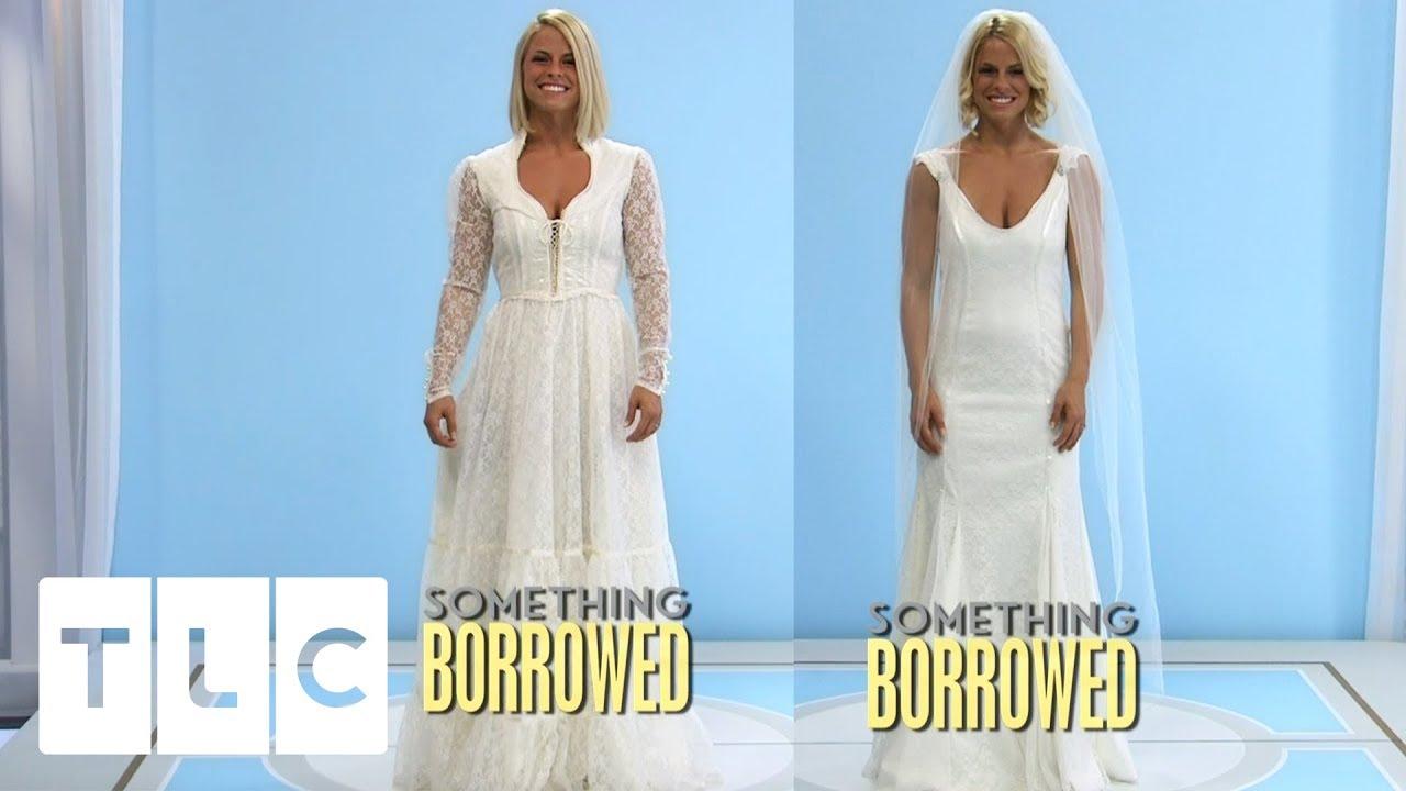 A Female Bodybuilder Bride   Something Borrowed, Something New