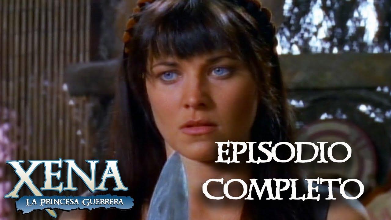 Download 'Pecados del Pasado' | EPISODIO 1 - FULL EPISODE | Xena: La Princesa Guerrera