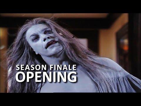 Charmed Season 3 Finale  Credits – All Hell Breaks Loose