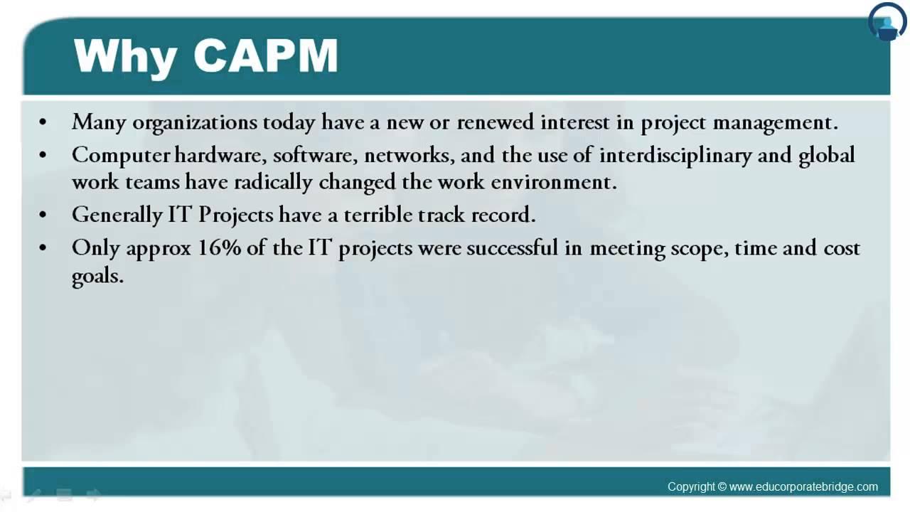 Capm capm exam prep training youtube capm capm exam prep training 1betcityfo Gallery