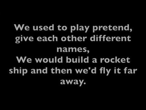 Twenty One Pilots - Stressed Out (Lyric Video)