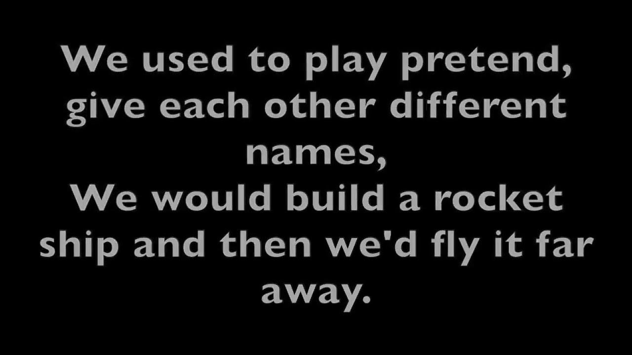 Twenty One Pilots - Stressed Out (Lyric Video) - YouTube