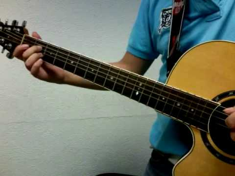 tu fidelidad (marcos witt) guitarra | Doovi