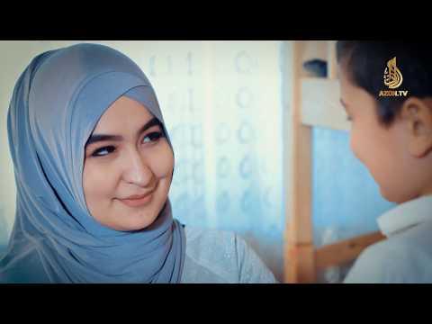 AzonTV | Muslima Xonim 1-son | GIGU Gulchehra Yunusova