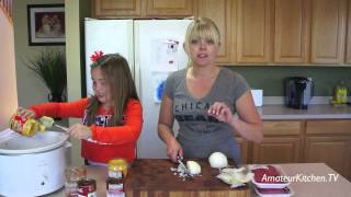 How To Make Cheese Dip