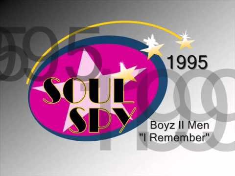 Boyz II Men - I Remember