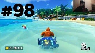 Bring On Mario Kart 8 Deluxe - Mario Kart 8 Online Gameplay #98