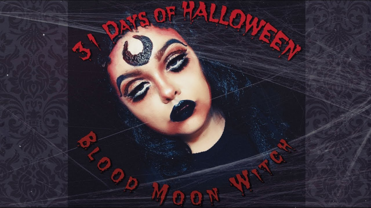 blood moon meaning witches - photo #20
