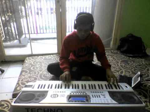 Ppria Idaman - Nurul - Keyboard TECHNO T9900i