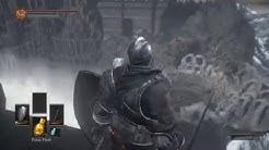 Dark Souls 3 First Playthrough: Tower Key. It's Worth it!