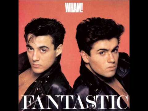 Wham! - Nothing looks the same in the light (1983)