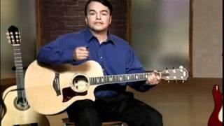 3. Серия для чайников: Как настроить гитару?