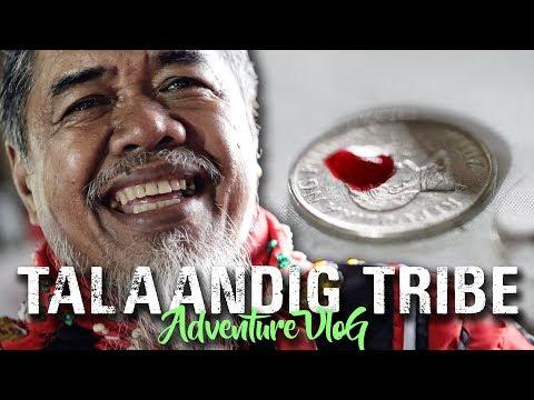 MINDANAO Travel Vlog | A Sacrifice to the Spirits 😥 | Talaandig Tribe