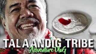 MUSIC & SACRIFICE | Talaandig Tribe | Philippines Mindanao VLOG