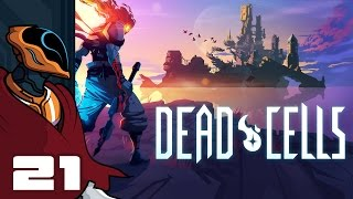 Let's Play Dead Cells - PC Gameplay Part 21 - Whip It, Whip It Good
