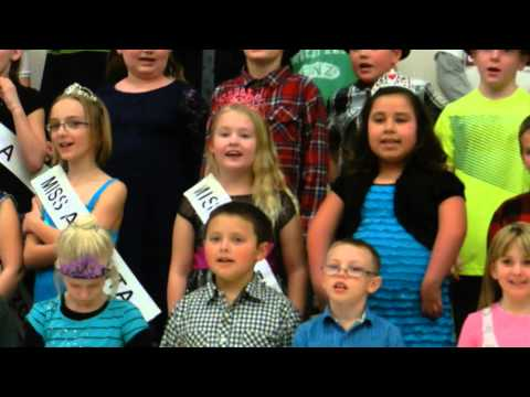 Naches Valley Intermediate School musical program