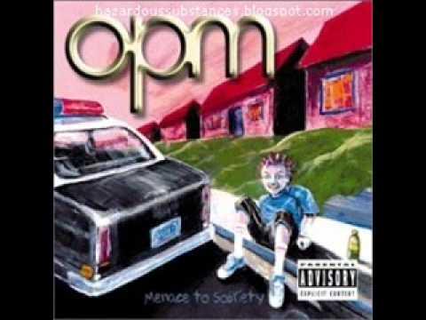 Heaven is a Halfpipe/OPM   HQ