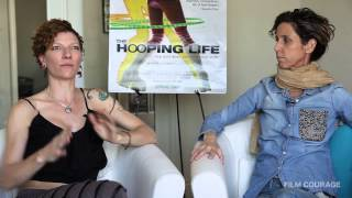 Advice To Anyone Who Wants To Lose Weight Hula Hooping by Anah (Hoopalicious) Reichenbach