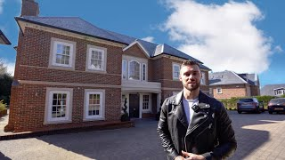What £4,250,000 buys you in Sevenoaks, England (full walkthrough tour) 🏠🇬🇧