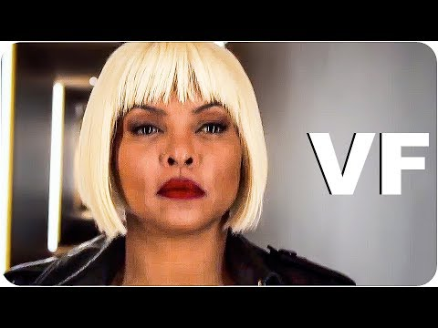 PROUD MARY Bande Annonce VF (2018) Mp3