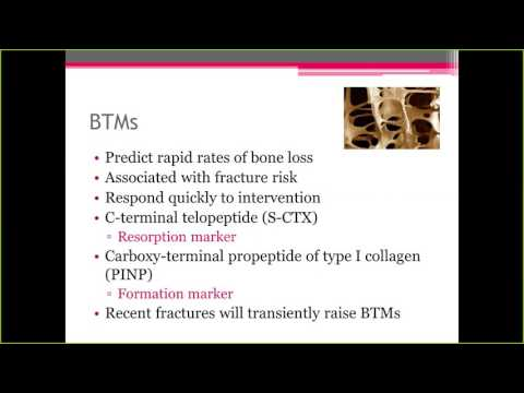 Update on Osteoporosis Pharmacotherapy
