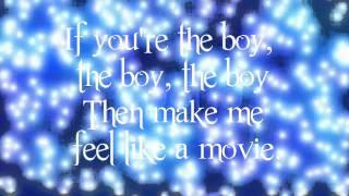 Hannah Montana Ft. Iyaz Gonna Get This - Lyrics on Screen - HD.mp3