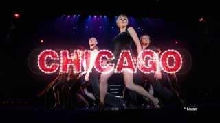 Мюзикл CHICAGO 2014 с Филиппом Киркоровым