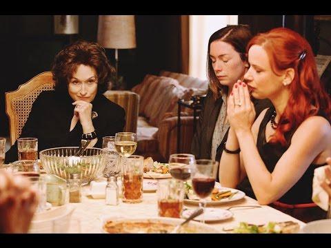A Family Thanksgiving (2010) - Daphne Zuniga, Dan Payne, Gina Holden