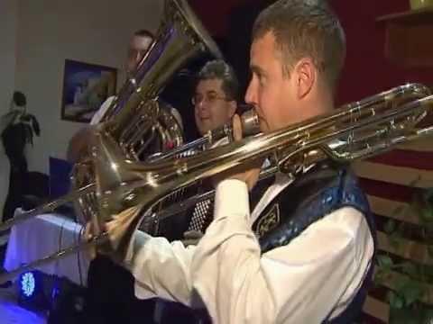 2c8dece8a Harmonikár a starejší + trio KOZOVANKA - svadba - ukážka práce - YouTube