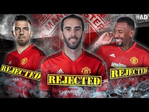 Is This Manchester United's WORST Transfer Window Ever?! | #FanHour
