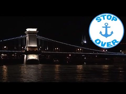 The Danube on board the Bohême (Documentary, Discovery, History)