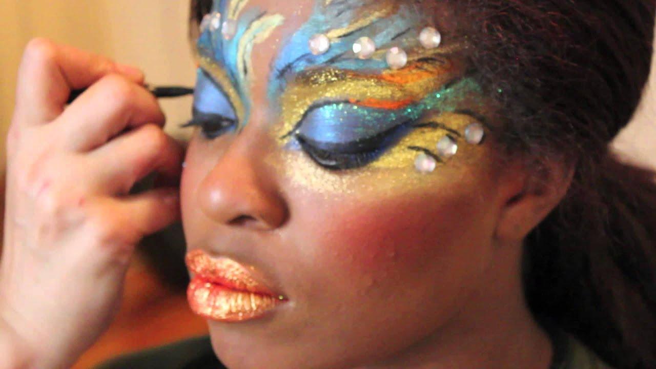 Diana Margulies Makeup Creations
