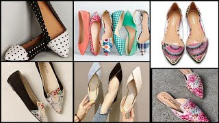 PERFECT SUMMER SHOES LATEST AR…