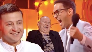 Краш-Тест башки Кличко и Участники которые порвали Зеленского и Лысого ДО СЛЕЗ!