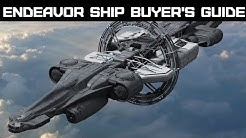 Endeavor - Star Citizen Buyer's Guide
