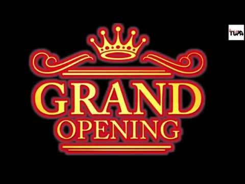 Radja Band Showtime At Grand Opening Mulia Cafe