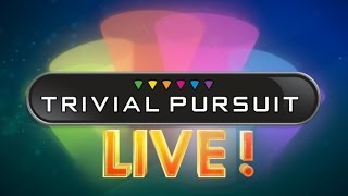 Let's Play Trivial Pursuit [PS4]